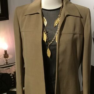 Beautiful outlined Stitched Blazer